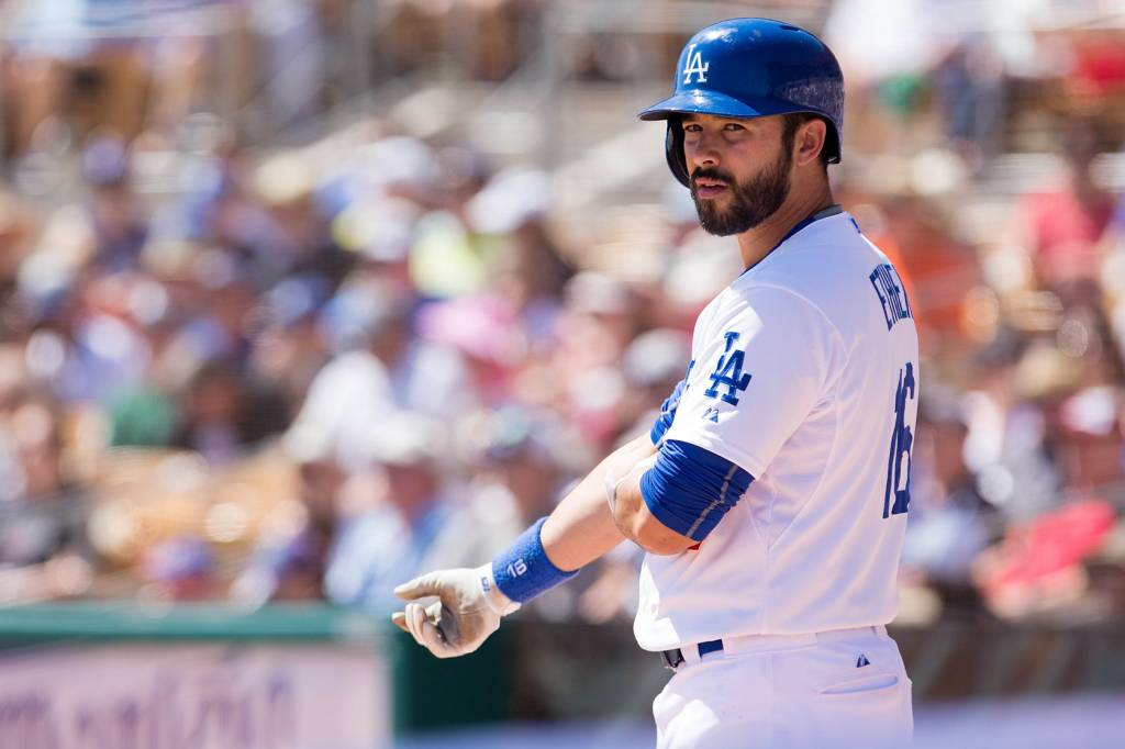 Dodgers News | Rumors: Ethier Gets Hurt; Sierra Profile And More