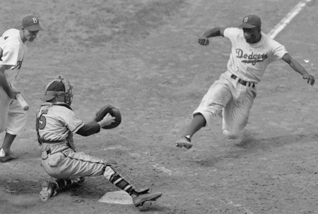 Dodgers News | Rumors: Jackie Robinson Day Is Here