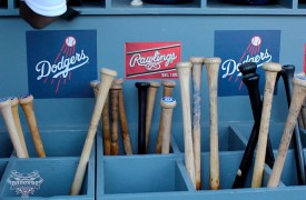 Dodgers Credits: Vin's History Lessons, MLB Trade Rumors Roundup and More