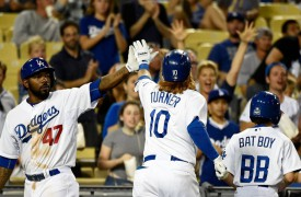 Dodgers News: Justin Turner and Howie Kendrick Dominate in July