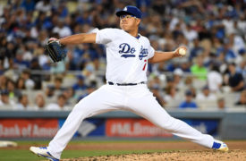 Dodgers News: Julio Urias Returns vs. Nationals, Team Makes Roster Moves