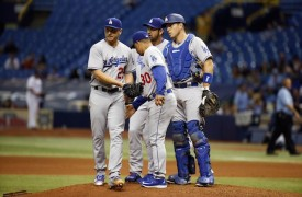 Dodgers News: Team Ties MLB Record for Men on Disabled List