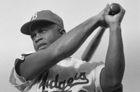 State Assembly Votes To Name Portion of 210 Freeway After Jackie Robinson