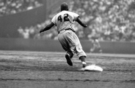 Dodgers News: California Freeway Might Be Named After Jackie Robinson