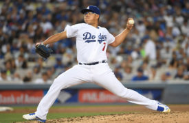 Dodgers News: Julio Urias Has Made His Last Start of the Season