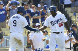 Dodgers Credits: Yasiel Puig and Jose De Leon Called Up, Clayton Kershaw Rehab, and More!