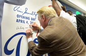 Dodgers News: Vin Scully Weekend, Vin's Last Game and More