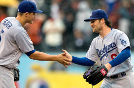 Dodgers News: LA Clinches Fourth Straight National League West Crown