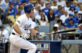Chase Utley's RBI Single Forces Game 5 in Washington