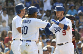 Dodgers News: Dodgers Favorites to Win The World Series