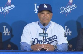 Dodgers News: Manager Dave Roberts Addresses Media at Winter Meetings