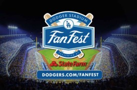 Dodgers News: FanFest Almost A Month Away