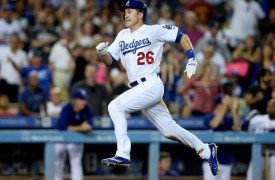 Dodgers News: Chase Utley Receives $2 Million-Plus in New Contract