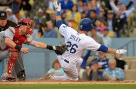 Dodgers News: Chase Utley Returns to Los Angeles