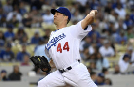"""Dodgers News: Jon Heyman Says Los Angeles Is A Top 5 Team """"As of Today"""""""