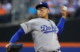 Dodgers News: Julio Urias Unlikely to Make Opening Day Roster