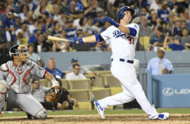 Dodgers News: Dodgers Offense Lights Up On Opening Day Against Padres