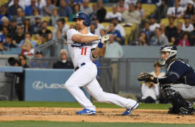 Dodgers News: Forsythe and Segedin to DL With Toe Injuries