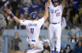 Dodgers News: Logan Forsythe Activated from Disabled List