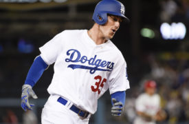 WATCH: Cody Bellinger Shows His Age in Interview on ESPN