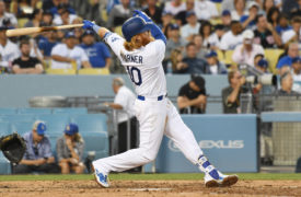 Dodgers News: Justin Turner Officially Leads MLB in Batting Average