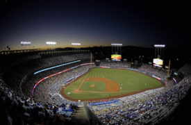Dodgers News: Field Naming Rights For Sale Per SBJ