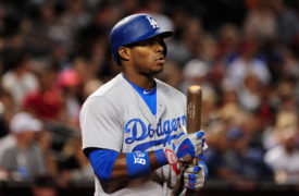 WATCH: Yasiel Puig Delivers a Dodgers Win Over Miami
