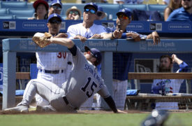 Dodgers News: Dodgers Eliminate Padres from NL West