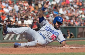 Dodgers News: Andre Ethier's Rehab Moved to Double-A Tulsa
