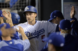 Dodgers Dominate in Wednesday's 10-0 Victory Over The Padres