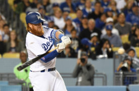 Dodgers' Offense Quiet In 13-0 Loss To Diamondbacks