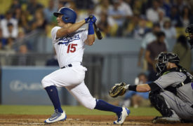 Dodgers' Austin Barnes and Kiké Hernandez To Get More Starts