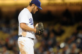 Dodgers' Dave Roberts And Clayton Kershaw On Win And The Postseason