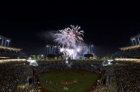 MLB Network Releases Video On Dodgers' Season And Journey