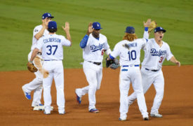 Dodgers Vs. Astros Game 7: Lineups, Starting Pitchers, And More