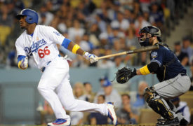 Dodgers To Play 3 Games Against The Padres In Mexico