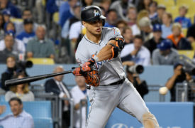 Giancarlo Stanton To The Yankees Is Done; Pending Physical