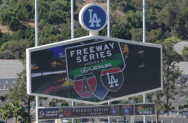 Dodgers Defeat Angels in Exhibition Opener