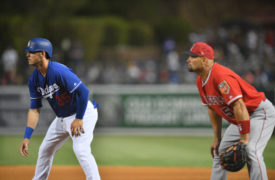 Game Recap: Dodgers Sink Halos With Longball