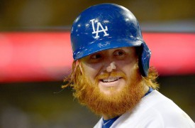 Calling The Calvary: Justin Turner Is Closer To Swinging