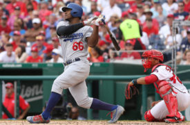 Dodgers Weekend Primer: Is a Rivalry Brewing With the Nationals?
