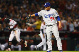 Game Preview: Dodgers Take on Athletics in Mini Series