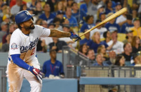 Game Preview: Dodgers Look for Sweep of Athletics