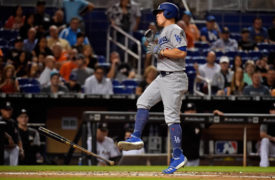 Situational Hitting Again Results in a Dodgers Loss