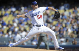Dodgers' Bats Stay Hot to Get Series Win Over Atlanta Braves