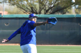 Dodgers: Julio Urias Could Return As Soon As July