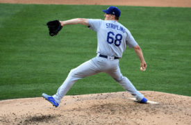 Recap: Dodgers Even Series In Anaheim Behind Ross Stripling and Justin Turner