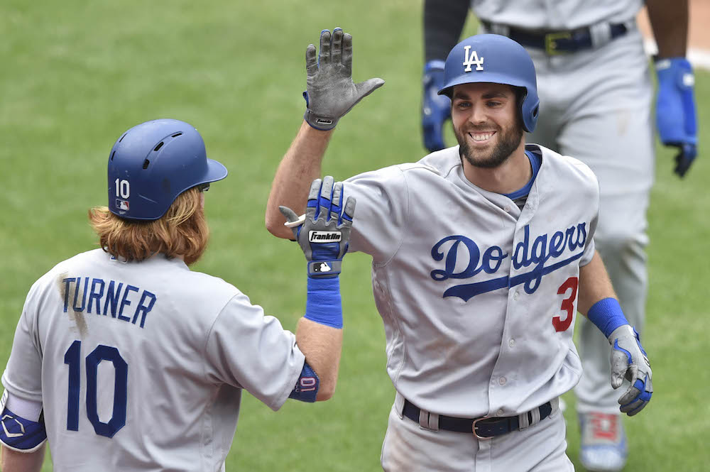 Dodgers News: Chris Taylor Selected to MLB All-Star Tour in Japan