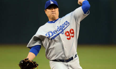Dodgers News: Source Expects Hyun-Jin Ryu To Accept Qualifying Offer