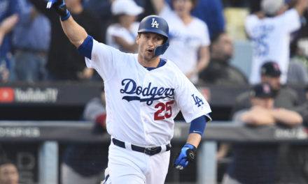 Dodgers News: David Freese Retained On One-Year Deal